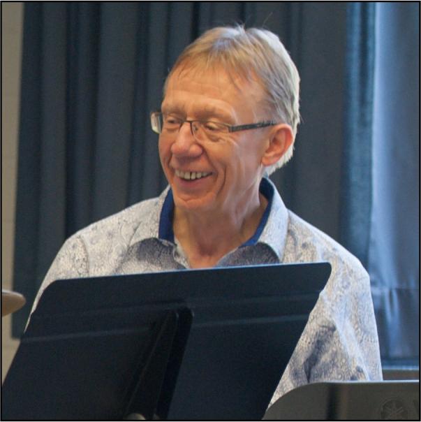 Ulrich Dünnewald