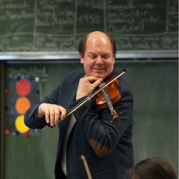 Jens Hüttich