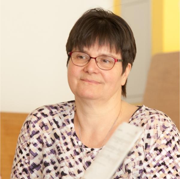 Brigitte Gurk
